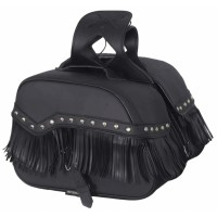 PVC Saddle Bags (9520.ZP)