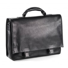 Tuscan Flap Briefcase