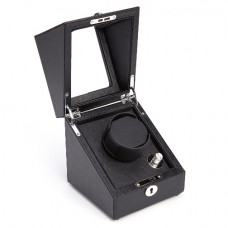 Luxury Battery Powered Single Watch Winder
