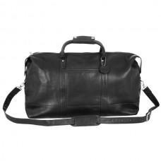 Vaqueta Getaway Bag
