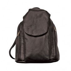 Medium Aniline Backpack