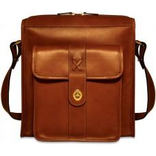 Belmont North/South Messenger Bag