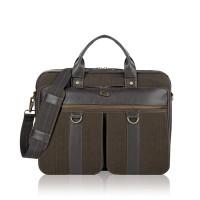 "Bradford 15.6"" Briefcase"