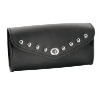 HD Leather Windshield Bag H781SP