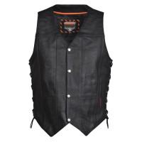Mens Justice Vest