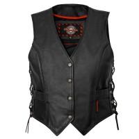 Ladies Deuce Vest