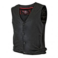 Mens Ryker Vest With Ribbed Side