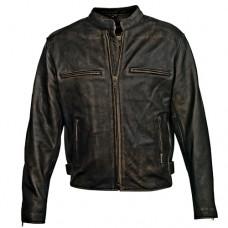 Mens Crazy Horse Jacket