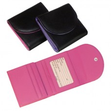 Ladies Wallet (RFID Blocking)
