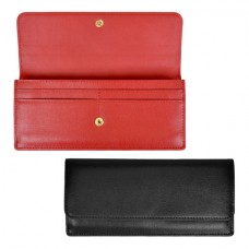 Saffiano Clutch (RFID Blocking)
