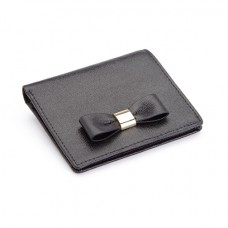 Mini Sarah Bow Wallet (RFID Blocking)