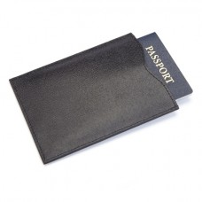 Passport Sleeve (RFID Blocking)