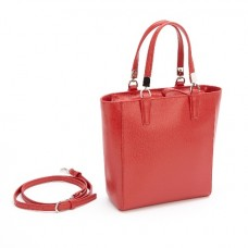 Saffiano Leather Mini Tote Cross Body Bag (RFID Blocking)
