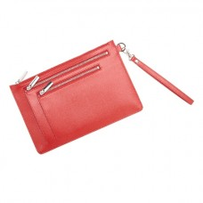 Saffiano Document Holder (RFID Blocking)