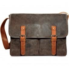 Dakota Messenger Bag