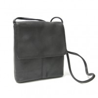 Small Flap Over Crossbody Bag