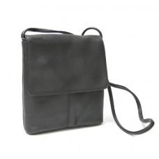 Small Flap Over Crossbody Bag
