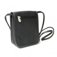 Vaquetta Petite Flapover Crossbody Bag