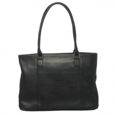 "Women'S Vaquetta Leather 15"" Laptop Tote"