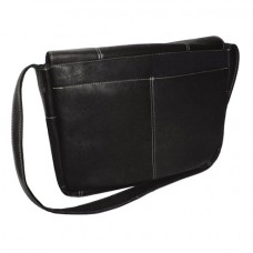 Vaquetta 13 Inch Laptop Messenger Bag
