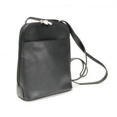 Vaquetta Zip Around Easy Access Mini Bag