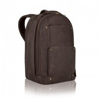 Reade Leather Backpack