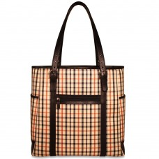 Windsor Large Satchel Tote